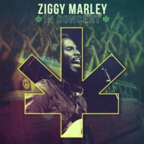 Family - Ziggy Marley In Concert - Cd