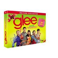 Dvd - Glee - Integrale Des Saisons 1 A 3
