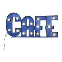 Kare - Applique Cafe Design