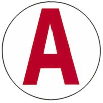 """Altium - Disque """"A"""" électrostatique"""