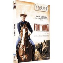 Générique - Dvd Fort Yuma