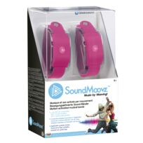 SPLASH TOYS - SOUNDMOOVZ ROSE - 30655