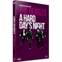 Carlotta Films - The Beatles - A Hard Day's Night