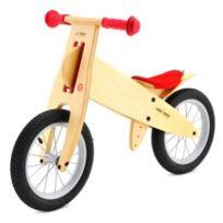 Kokua - Vélo pour enfant Like a Bike Spoky rouge