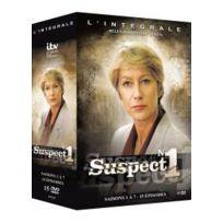 Elephant Films - Suspect numéro 1 - L'intégrale des saisons 1 à 7