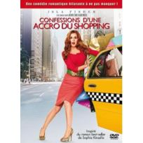 Touchstone Home Video - Confessions d'une accro au shopping
