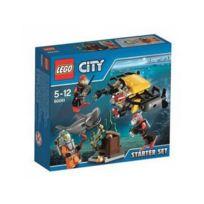 Calendrier De L Avent Lego City 2020.Lego City Sous Marin Catalogue 2019 2020 Rueducommerce
