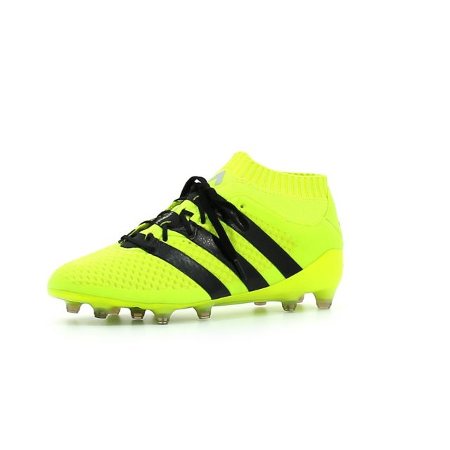detailed look 99d0d a9e20 Adidas performance - Chaussure de football Ace 16.1 Primeknit