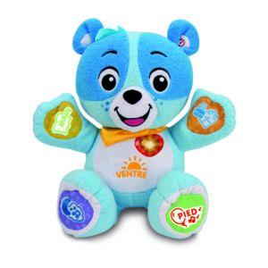 Vtech Baby - Nino, mon ourson à personnaliser