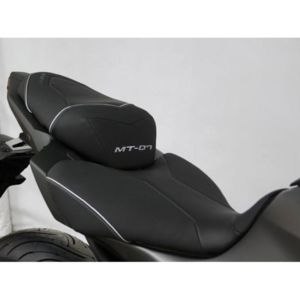 bagster selle confort diva ready luxe moto yamaha mt07 2014 2017 5353z pas cher achat. Black Bedroom Furniture Sets. Home Design Ideas