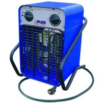 S.PLUS - Aérotherme électrique - ELP 3 MONO - 2103100