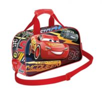 Disney - Sac de voyage sport enfant Cars 3