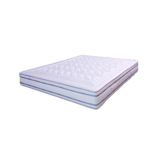 Tiffany Sofa Bed Matelas memory Epaisseur 20cm 160X200