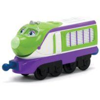 Chuggington - Die-cast - La Locomotive Koko - VÉHICULE Miniature 6 Cm
