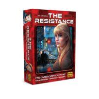 Indie Boards & Cards - Jeux de société - The Resistance 3Rd Edition