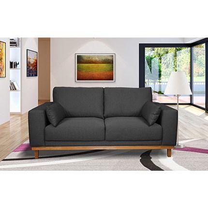canap bois massif. Black Bedroom Furniture Sets. Home Design Ideas