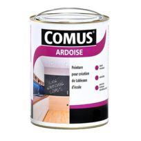 Comus - Peinture Ardoise mat-velouté 0,75L Vert 693 - 12897