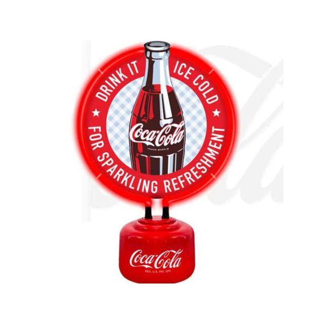 Stc Lampe Neon Coca