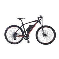 Wayscral - vélo électrique Sporty645 36V | 8,8Ah | Rouge et Noir