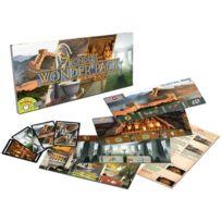 Repos Production - Asmodee - 7 Wonders Pack
