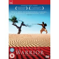 Channel 4 Dvd - The Warrior IMPORT Anglais, IMPORT Dvd - Edition simple