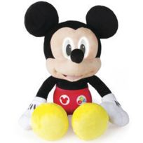 Peluche Interactive Mickey Emotions