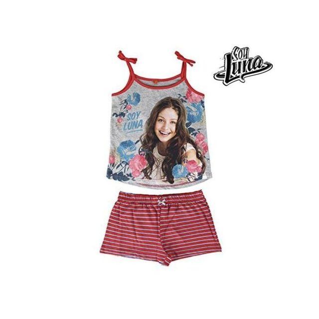 b0002dcc0e95b Soy Luna - Pyjama D Été 2246 taille 6 ans - pas cher Achat   Vente Pyjamas  - RueDuCommerce