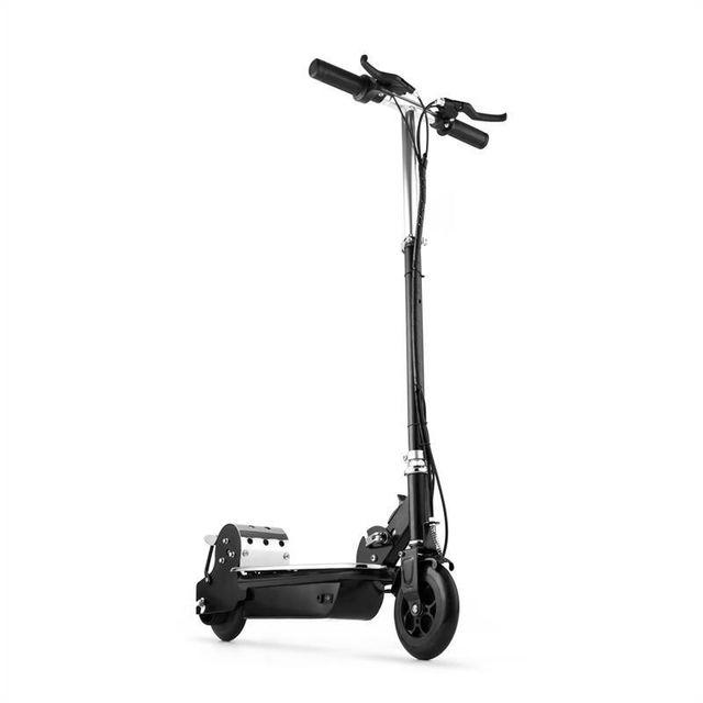 TAKIRA - E-scooter electrique trottinette pocket bike 16km/h deux freins couleur indéfini