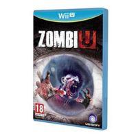 Wii U - Zombi U