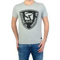 Redskins - T-shirt Paintball 2 Calder