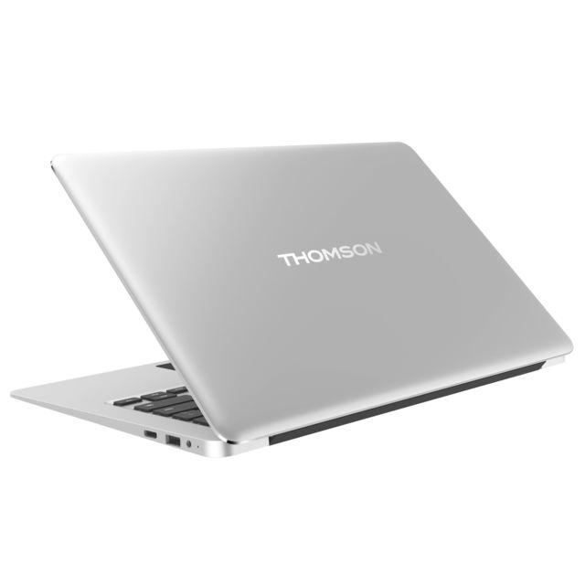 THOMSON - Neo X - TH13-X6 - Argent