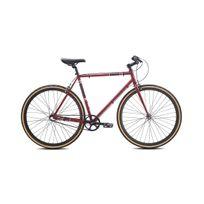 Se Bikes - Vélo De Ville Tripel Rouge 2016 49 Cm