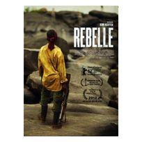 Blaq Out - Rebelle - Dvd