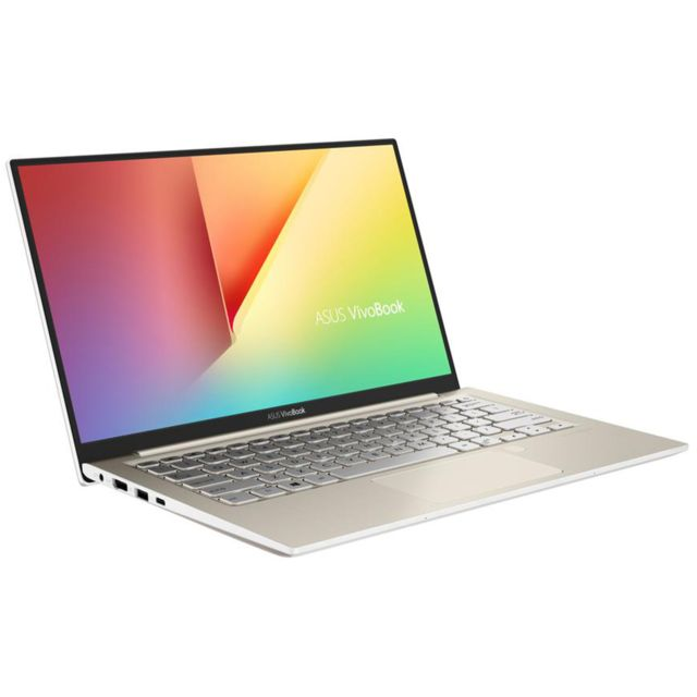ASUS VivoBook S13 - S330UA-EY036T - Or