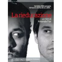 Koch Media Srl - La Rieducazione +BOOKLET, +BOOKLET IMPORT Italien, IMPORT Dvd - Edition simple