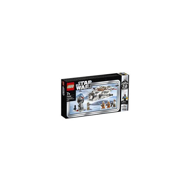 Lego 75259-® Star Wars Snowspeeder 20 ème anniversaire