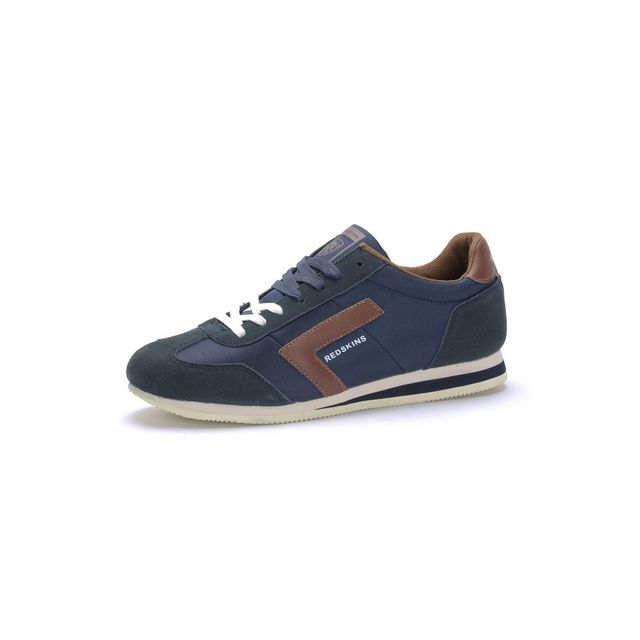 Chaussures Triolo Marine Homme Redskins 7aSou5qfb