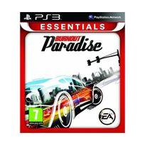 Electronic Arts - Burnout Paradise - Collection Ps3 Essentials PS3