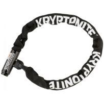 Kryptonite - Keeper 785 Integrated Chain - Antivol - noir