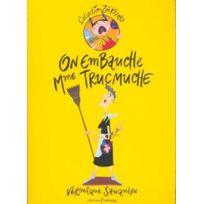 Frimousse - On Embauche Mme Trucmuche