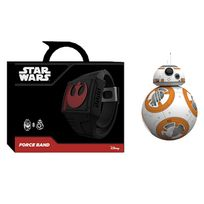 Sphero - Star Wars - Star Wars BB-8 battle worn bundle
