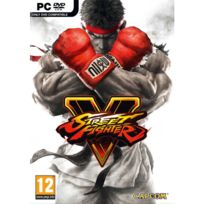 CAPCOM - STREET FIGHTER V PC