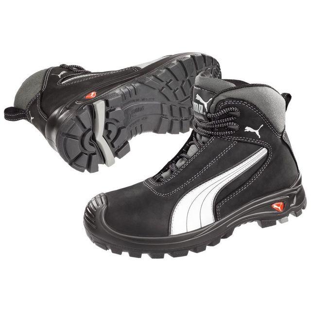 puma homme chaussures de securite