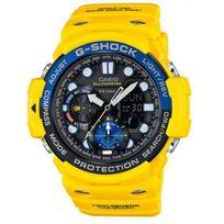 Casio - Promo Montre G-shock Gn-1000-9AER - Montre Jaune Ronde Homme