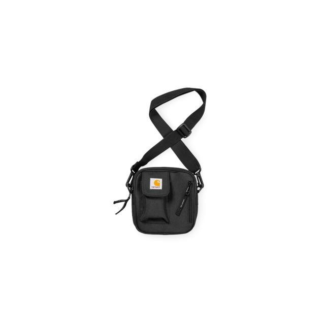 Sac Vente pas Bag Black Achat Small cher Essentials Carhartt AWqHZzwTBw