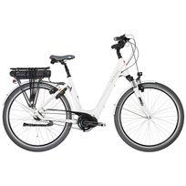Ortler - Bern - Vélo de ville électrique - blanc