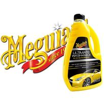 Meguiars - Ultimate Wash N Wax - Shampoing Ultime - 1L5
