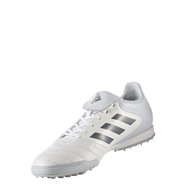 Clair 17 Tango Blancgrisgris Adidas Pas 3 Turf Chaussures Copa Kl13TFJc