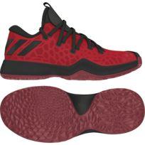 ca6dc68293 Adidas - Chaussures Harden Jaune fluo - pas cher Achat / Vente ...