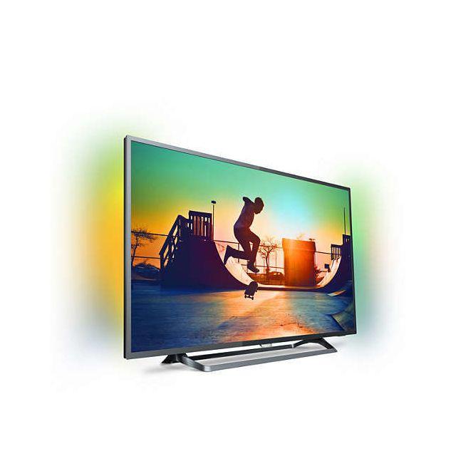 """PHILIPS - TV LED 49"""" 124 cm 49PUS6262"""